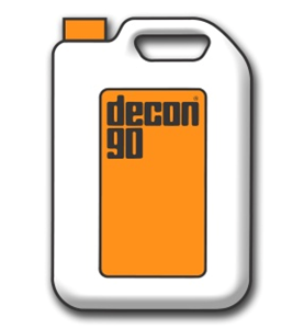 Decon-decon90-bottle